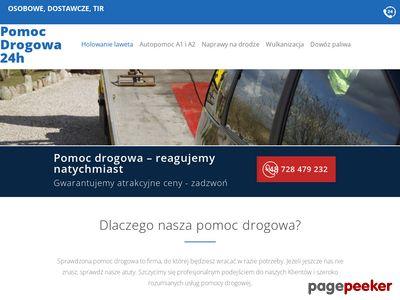 Pomocdrogowa-autoserwis.pl