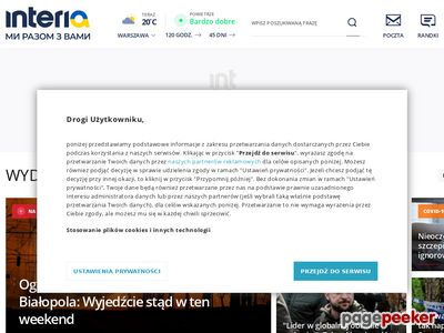 Porównywarka cen - Interia.pl
