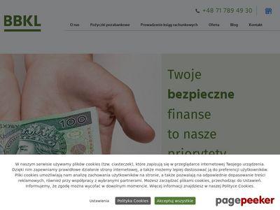 BBKL Brokerskie Biuro Kredytowo-Leasingowe