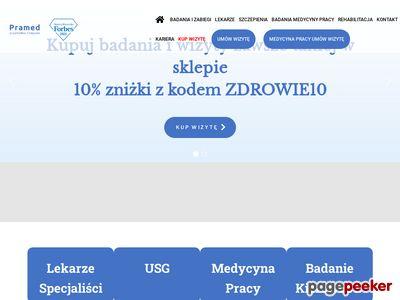 Szczepienia i Usg serca w Szczecinie