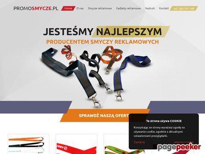 Promosmycze.pl Usb reklamowe