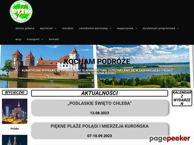 Wycieczki Rosja - pttk.com.pl