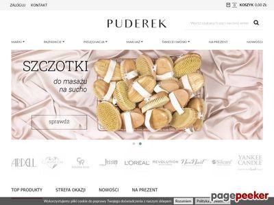 Puderek.com.pl