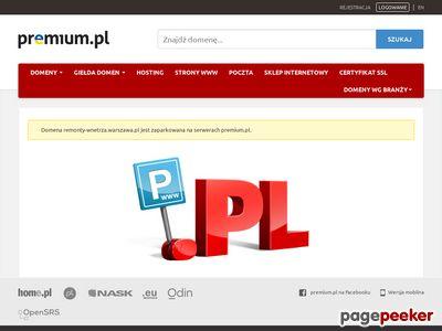 Profesjonalne projekty wnętrz Warszawa - remonty-wnetrza.warszawa.pl