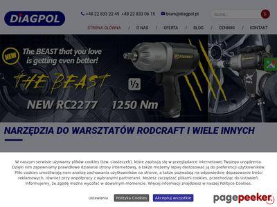 DIAGPOL - kompresory