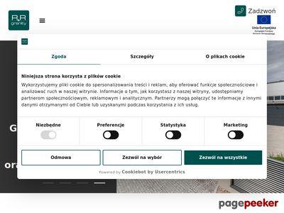 Przedsiębiorstwo RR Granity
