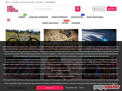 Narty Warszawa - Ski Race Center