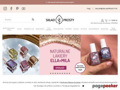 Skład Prosty Alicja Puszczyńska