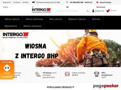 Intergo