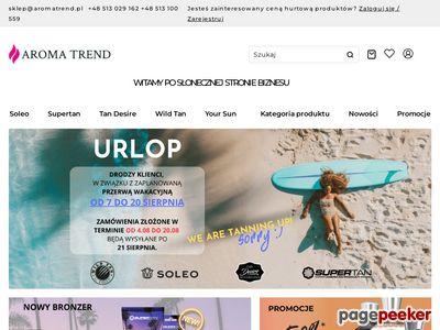 Aroma Trend Sp. z o.o. sp.k.