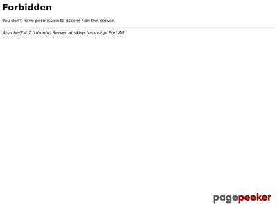 Tombut - dziecięce trzewiki skórzane