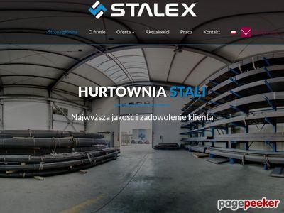 Stalex - pokrycia dachowe Bydgoszcz