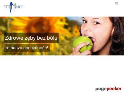 STOMART Sp. z o.o. - Gabinet stomatologiczny
