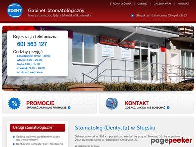 Stomatolog-slupsk.com - dentysta Słupsk