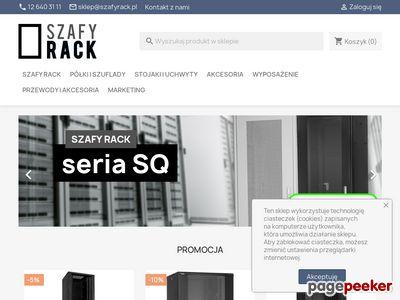 Szafyrack.pl - Akcesoria Do Szaf Rack