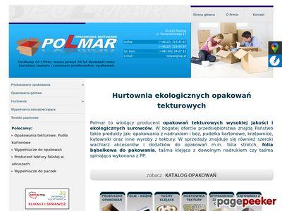 Wydawnictwo Polmar Mariusz Wiński (Opakowania tekturowe)