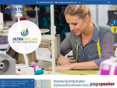 Ultra Reklam - Włodzimierz Baue