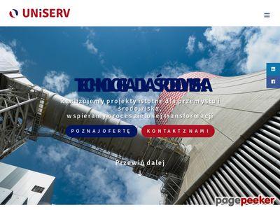 Uniserv-Piecbud SA