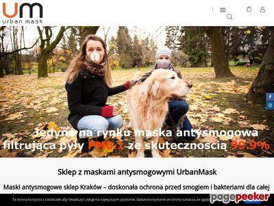 Urbanmask.pl
