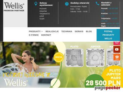 Whirlpools - Wellis