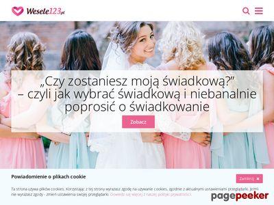 Zespół na wesele - Wesele123