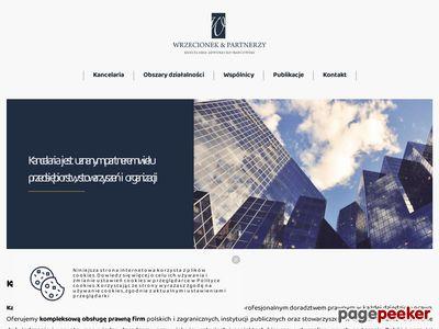 Obsługa prawna Poznań
