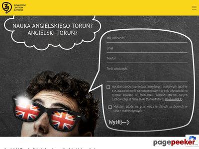 Nauka angielskiego - www.123way.pl