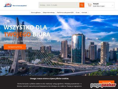 ABC Papier Sp. z o.o.