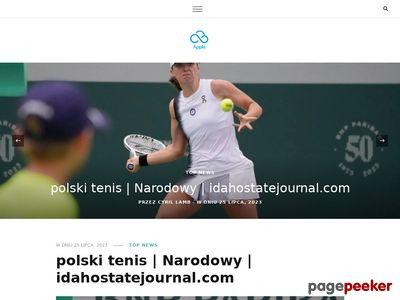 Appki.com.pl - świat aplikacji mobilnych