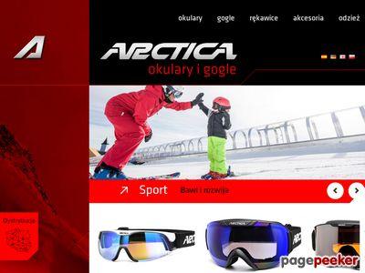 Okulary polaryzacyjne - arctica.pl