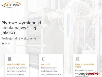 Arimex PWC Sp. z o.o.