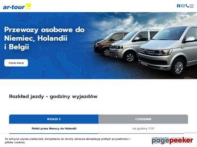 Ar-Tour w Szczecinie
