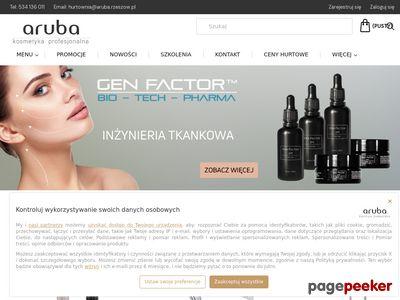 "Firma ""Aruba"""