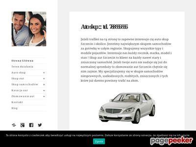 Autokupimy.pl - Auto Skup w Szczecinie