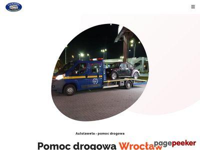 Wypożyczalnia autolawet i lawet we Wrocławiu