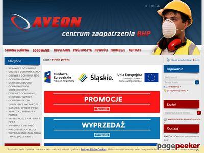 PPHU Anex Krzysztof Wrona (Aveon.pl)