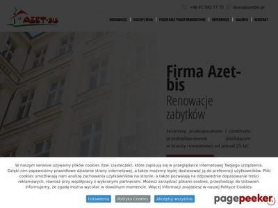 Przedsiębiorstwo Prywatne Azet-Bis Krzysztof Wąsik