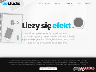 Agencja Interaktywna Bestudio Wojciech Faliszek