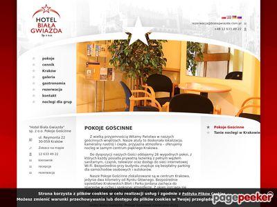 Hotel Biała Gwiazda Sp. z.o.o.