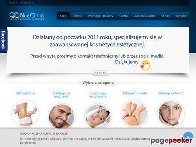 Blueclinic.pl - medycyna estetyczna