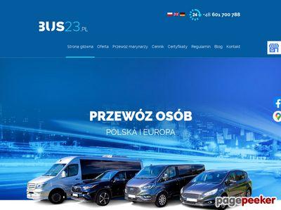Www.bus23.pl