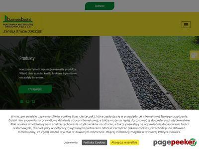 BusinessBeskid.pl płyty tarasowe