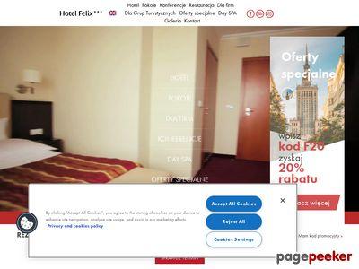 Satoria Group S.A. (Best Western Hotel Felix)