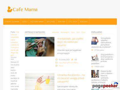 Cafe-mama.pl - Pomysły na twórcze zabawy z dzieckiem