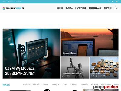 Challengegroup.pl