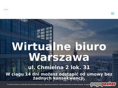 Wirtualne Biuro KD Capital Partners