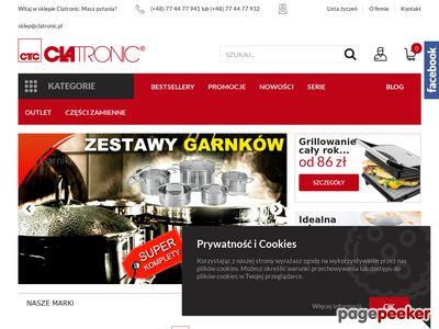 CTC Clatronic sp.z o.o.