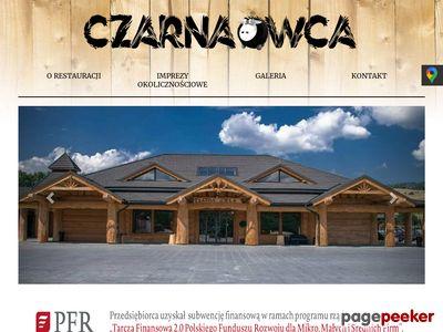 Www.czarnaowca.com.pl