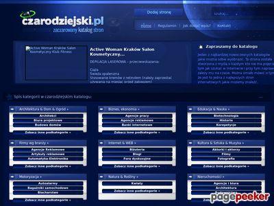 Katalog Czarodziejski.pl