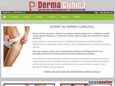 Derma Clinica Skuteczne Odchudzanie i Odmładzanie s.c.